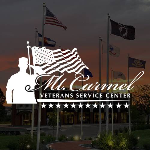 Mt. Carmel Veterans Service Center